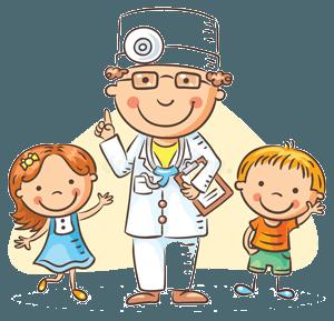Педиатрические программы