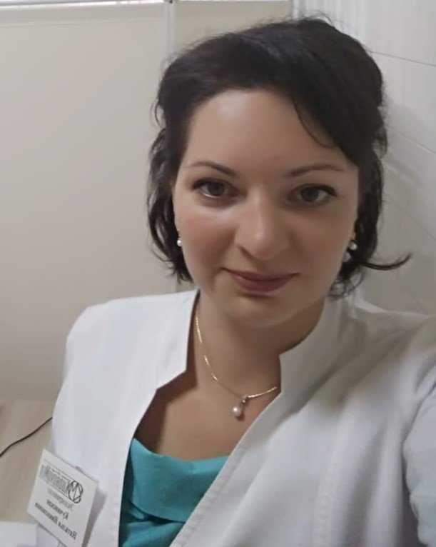 Наталья Николаевна Кучинская